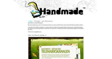+spn portfolio Thumbnail Preview