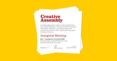 Creative Assembly Website Screenshot