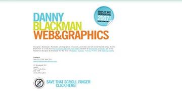 Danny Blackman Thumbnail Preview