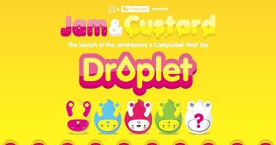 Droplet Thumbnail Preview
