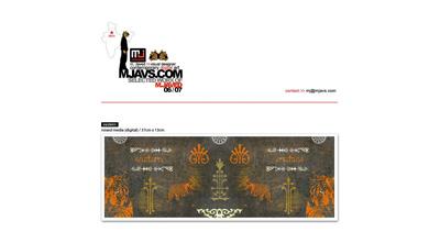 mjavs.com Website Screenshot
