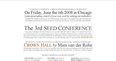 Seed Conference Thumbnail Preview