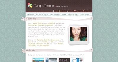 Tanya Merone Thumbnail Preview