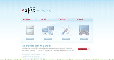 Velox Media Thumbnail Preview