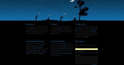 Hypjo Website Screenshot