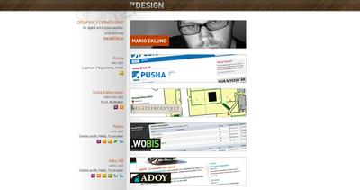 78 Design Website Screenshot