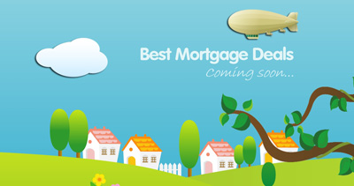 Best Mortgage Deals Website Screenshot