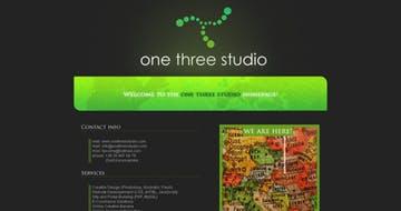 One Three Studio Thumbnail Preview