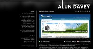 Alun Davey Thumbnail Preview