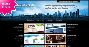 Bainbridge Studios Thumbnail Preview