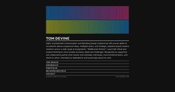 Tom Devine Thumbnail Preview