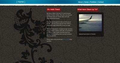 Shapelike Website Screenshot