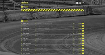 CZAT ISQ 09 Website Screenshot