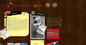 Ethem BUDAK Thumbnail Preview