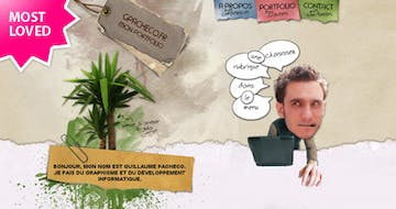 Guillaume Pacheco Thumbnail Preview
