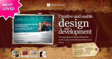 James Lai Creative Thumbnail Preview