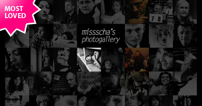 missscha's photogallery Website Screenshot