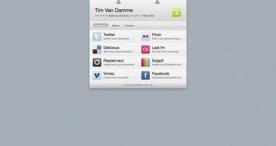 Tim Van Damme Thumbnail Preview