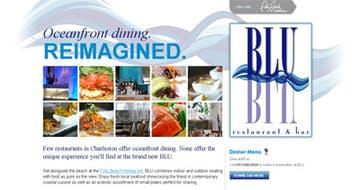 Blu Restaurant Thumbnail Preview