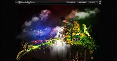 Kroativ web dizajn Website Screenshot