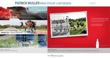 Patrick Muller Thumbnail Preview