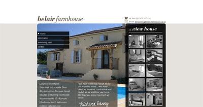 Belair Farmhouse Thumbnail Preview