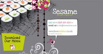 Sesame Thumbnail Preview