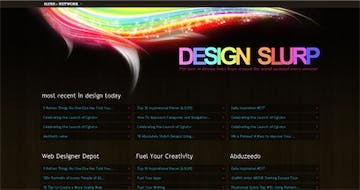 Design Slurp Thumbnail Preview