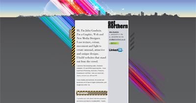 get northern Website Screenshot