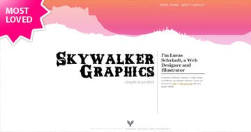 Skywalker Graphics Thumbnail Preview