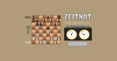 Zeitnot Thumbnail Preview