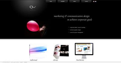 Quae Media B.V. Website Screenshot