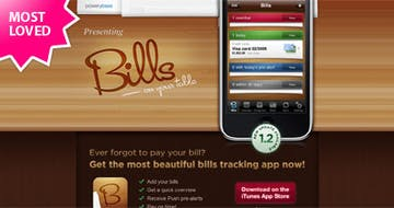Bills On Your Table Thumbnail Preview