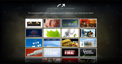 forwardtrends Website Screenshot