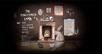 The Slaughtered Lamb Thumbnail Preview