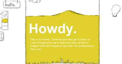 Bowtie Website Screenshot