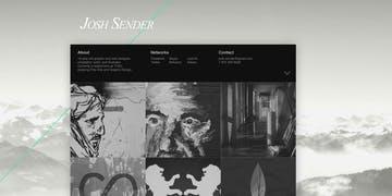 Josh Sender Thumbnail Preview