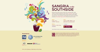 Sangria on the Southside Thumbnail Preview