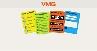 Vadamalai Media Group Website Screenshot