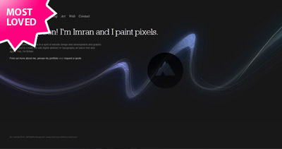 Psynai Design Website Screenshot