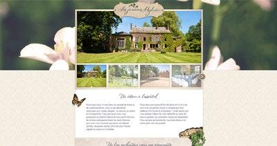 Les jardins d'Aglaée Thumbnail Preview
