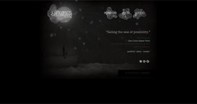 SalazarPardo Website Screenshot