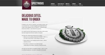 Spectrious LLC Thumbnail Preview