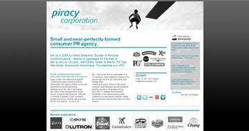 Piracy Corporation Thumbnail Preview