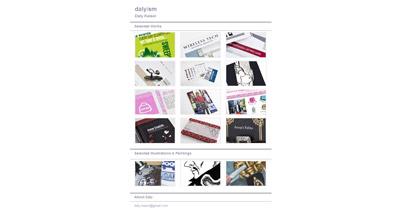 Daly Kaiser Website Screenshot