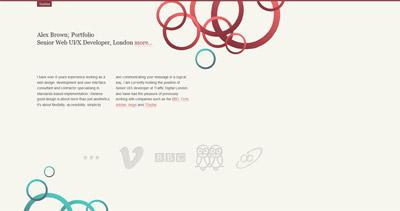 Souliss Website Screenshot
