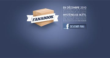 Fanabook Thumbnail Preview