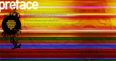 Pisake Cho Website Screenshot