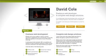 David Cole Thumbnail Preview