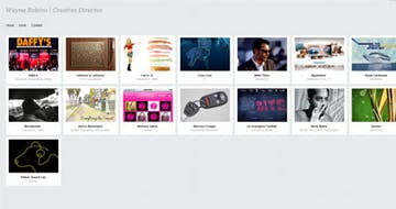 Wayne Robins Thumbnail Preview